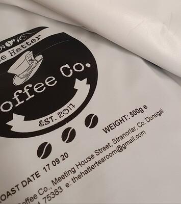 Brazil Oberon Coffee Beans