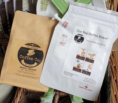 Hatter Bag Coffee Maker