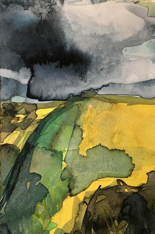 Tarrant Rushton 001, Dorset