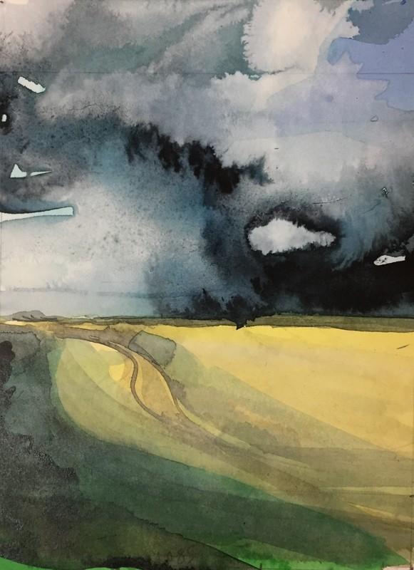 Tarrant Rushton 009, Dorset