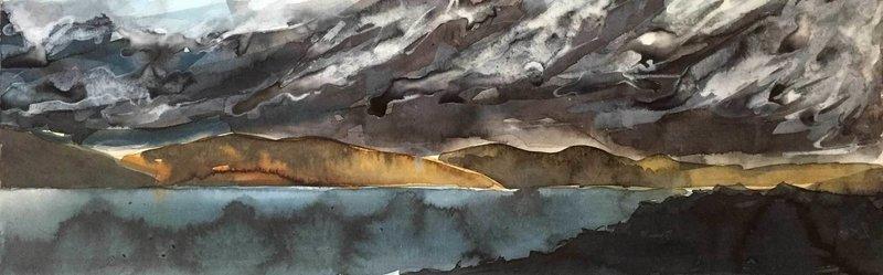 Mull Panorama Series: 01