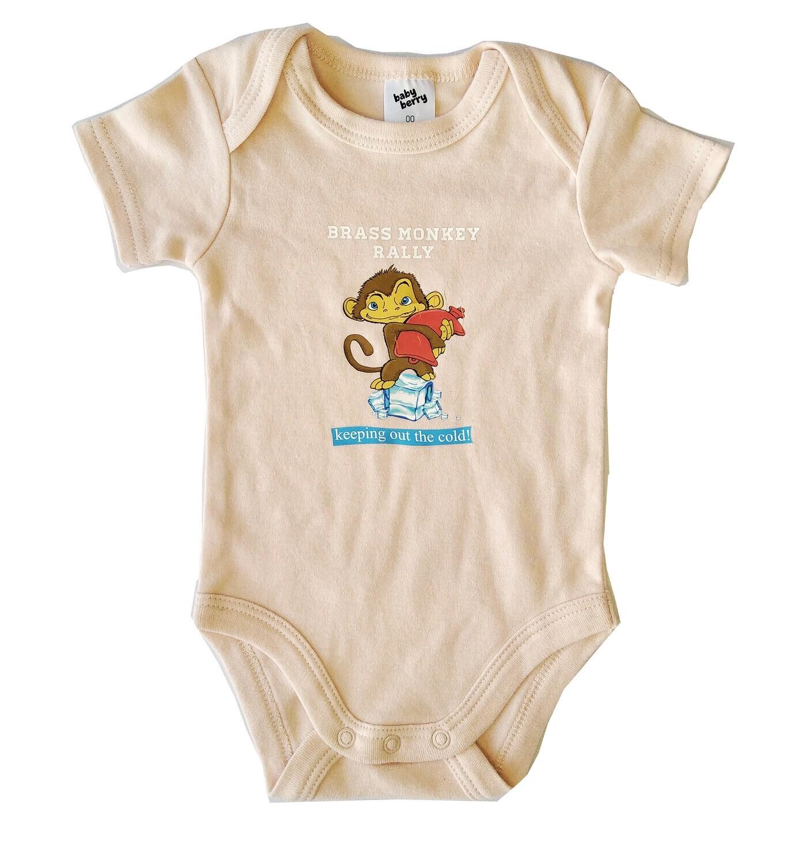 Baby Bodysuit / Onesie - Cartoon