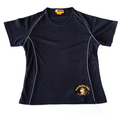 Ladies Quick Dry T Shirt