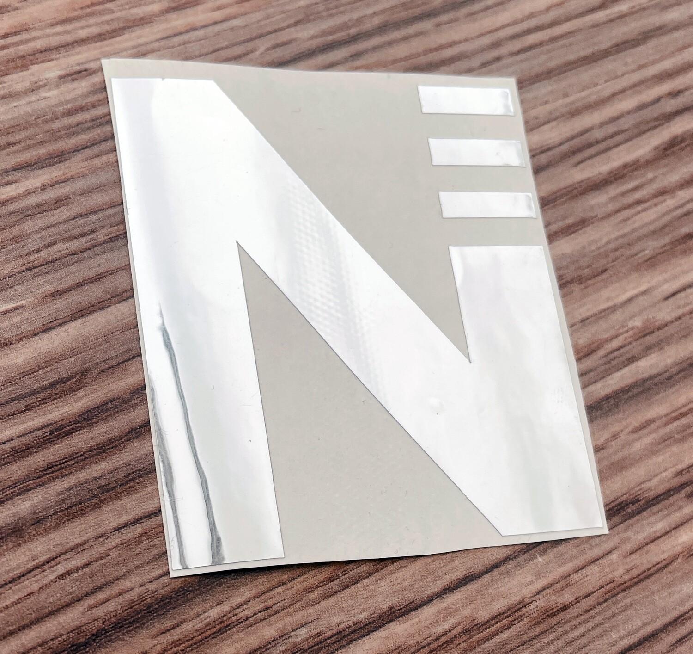 """Das """"N"""" für Norderney"""