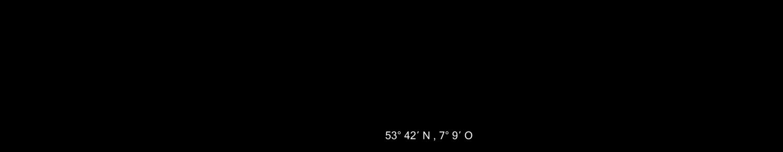 Norderney Aufkleber 12cm