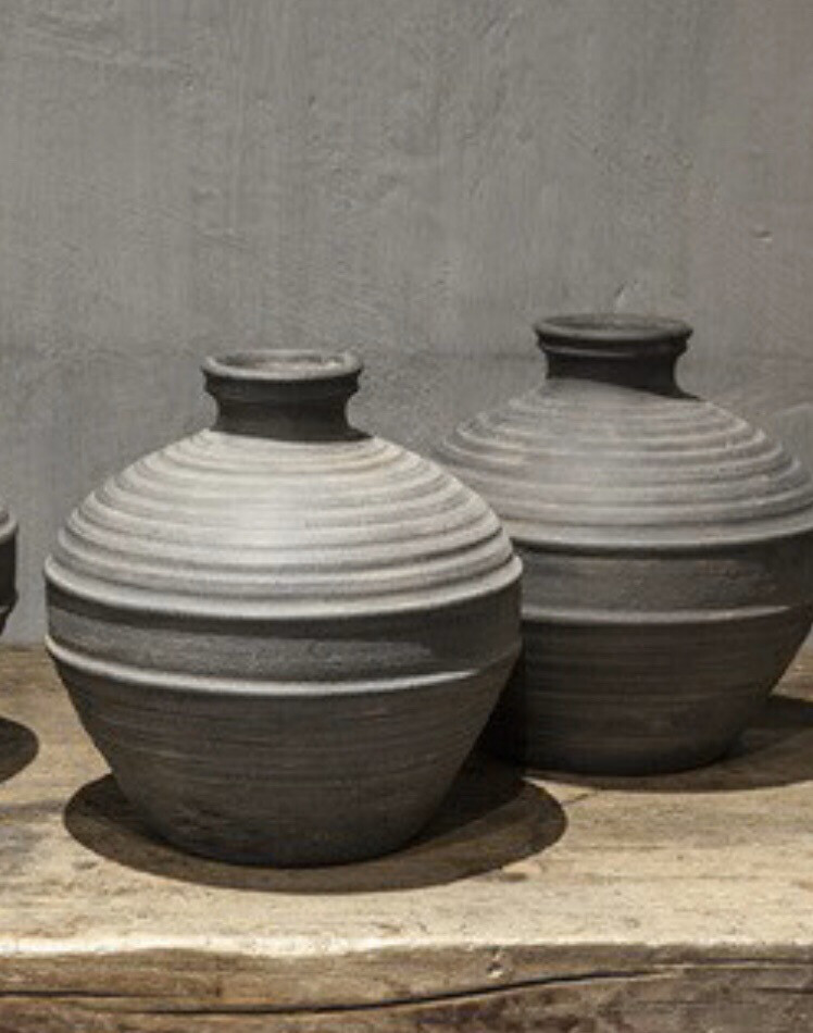 Clay pot Noor