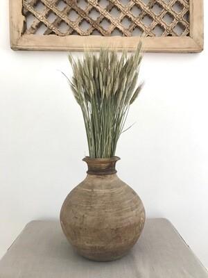 Houten pot