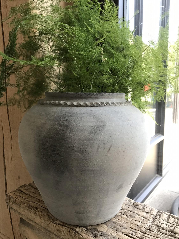 Claypot Noor rond