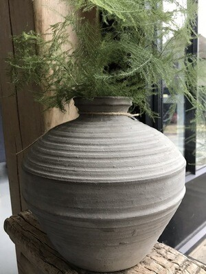 Claypot Noor hals