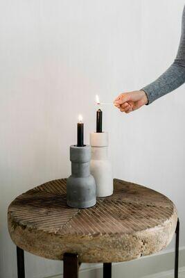 Leeff candle holder Caro M