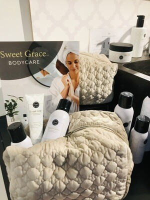 Sweet Grace gift bag (zw)
