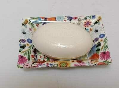 Shannonbridge soap dish