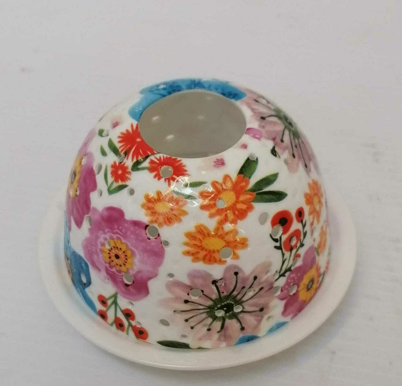 Shannonbridge tealight holder