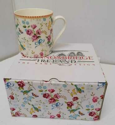 Shannonbridge set of 4 mugs