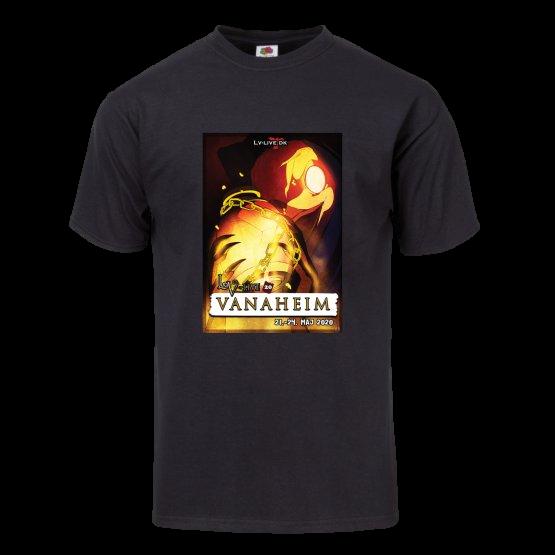*EKSKLUSIV* LV-Live 20 T-shirt