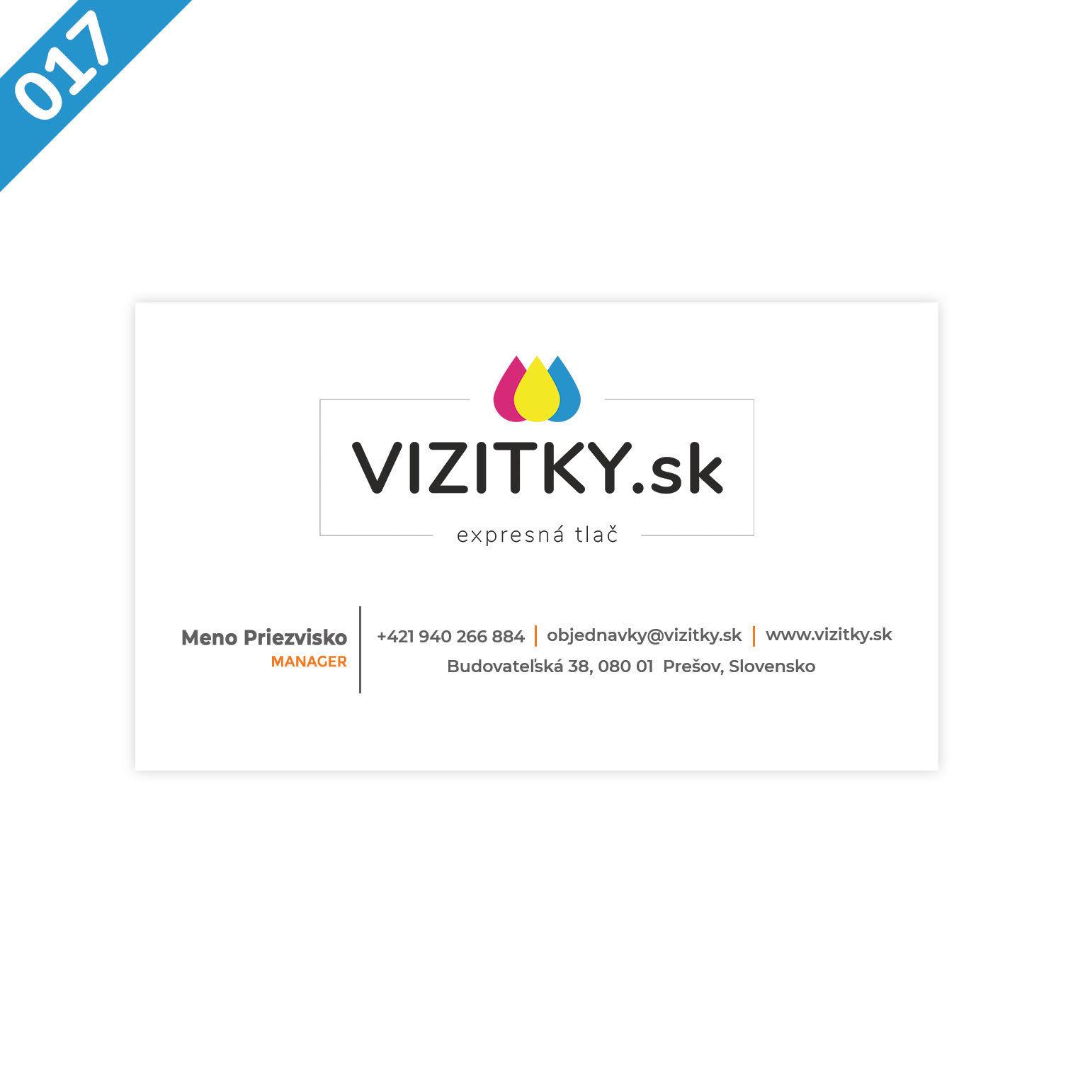Vizitka 017 00017