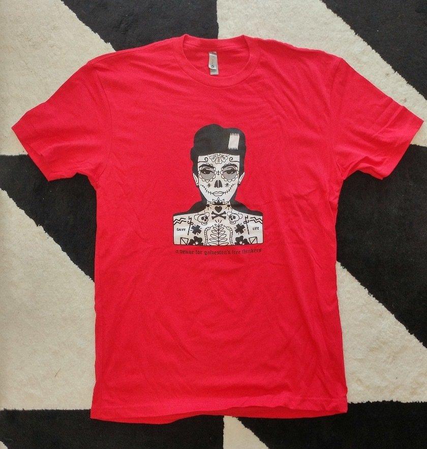 OG Red T-Shirt
