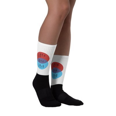 Drink and Cry Socks
