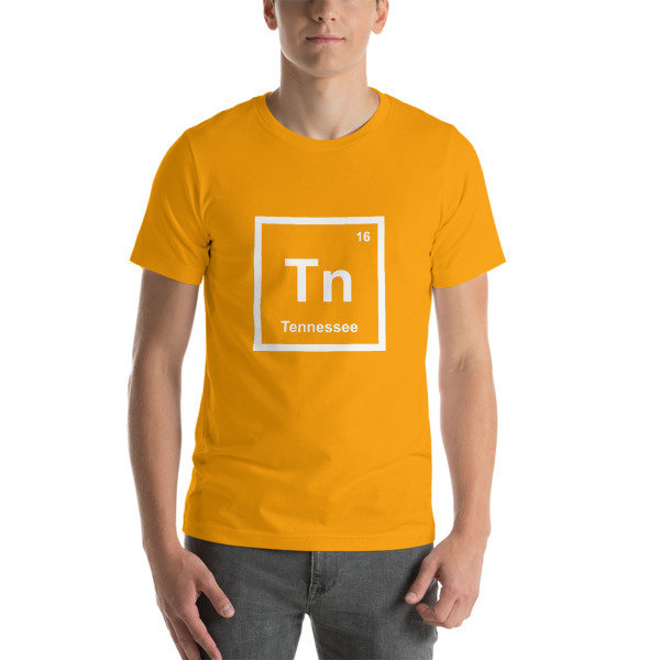 Tennessee Element Unisex T-Shirt