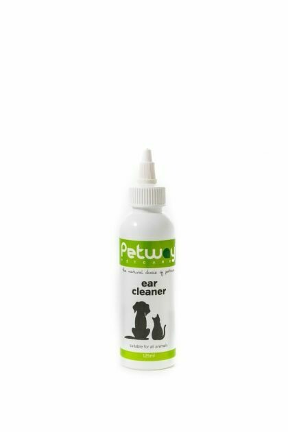 Petway Petcare Ear Cleaner