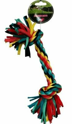 Rope Dog Toy - Stretch Rope
