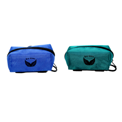 Carry Pouch for Mini Dog Poo Bags