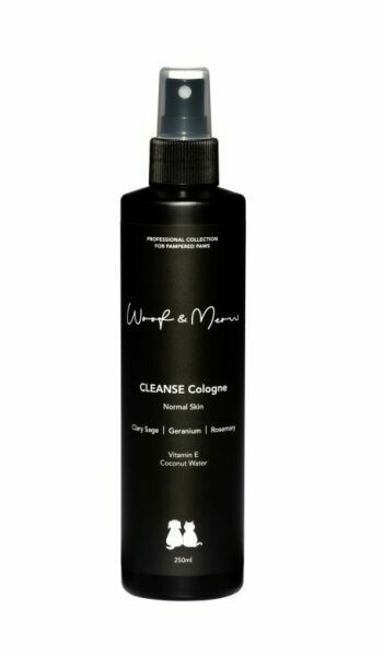 Petway Cleanse Cologne