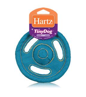 Dog Frisbee Hartz Tuff Stuff Flyer