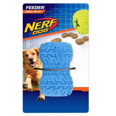 NERF Dog Tire Feeder