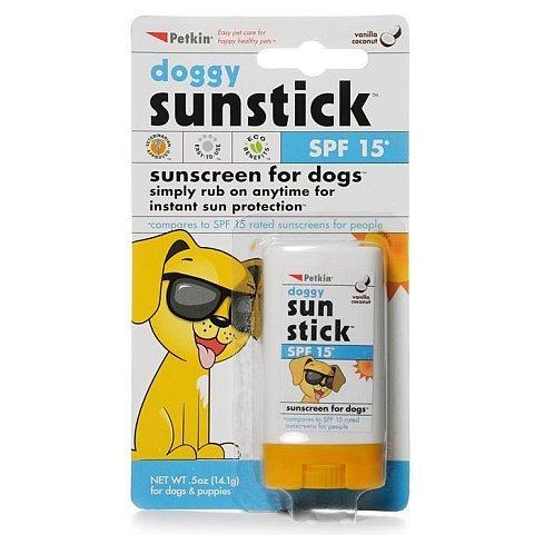 Dog Sun Screen (Zinc Free)