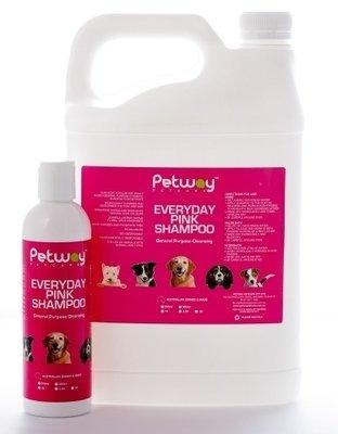 Petway Pink Shampoo