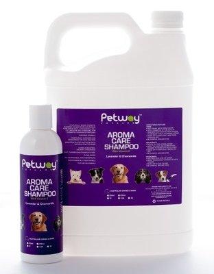 Petway Aroma Care Shampoo