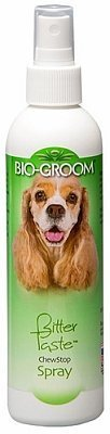 Bio Groom Stop Chew Spray