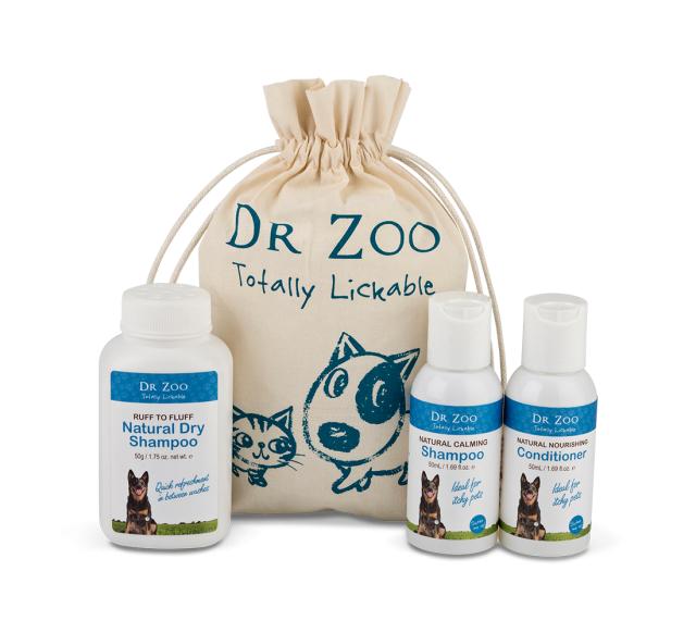 Dr zoo Pamper Pack
