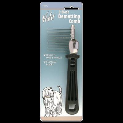 Vista Dematting Comb