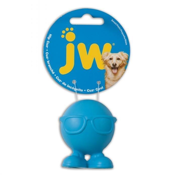 JW Hipster CUZ Small dog toy