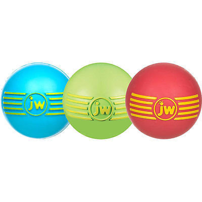 JW iSqueak Ball Small