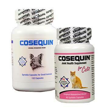 Cosequin® Sprinkle Capsules