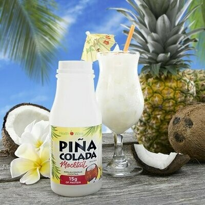 Mocktail - Pina Colada
