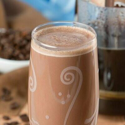 Mocha - Pudding & Shake (100 Calorie)