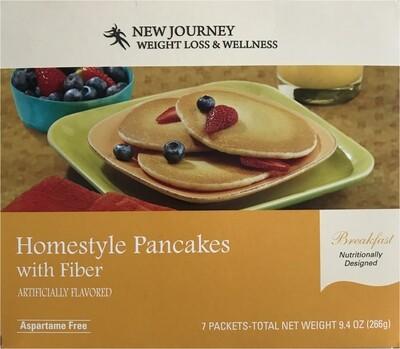 Pancake Mix - Homestyle w/ Fiber