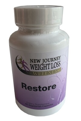 Restore (for Hair, Skin & Nails)