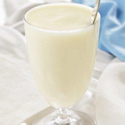 Very Vanilla with Fiber - Pudding & Shake