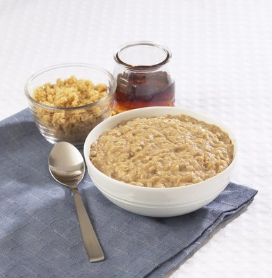 Oatmeal - Maple Brown Sugar
