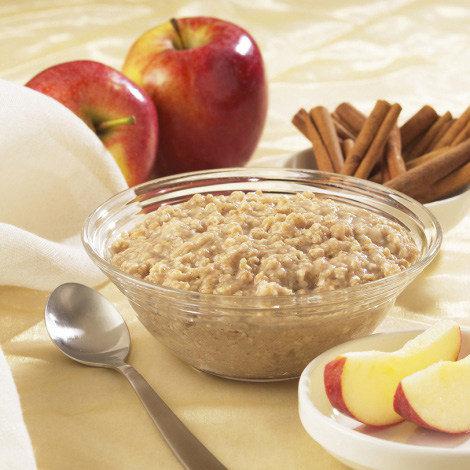 Oatmeal - Apples n' Cinnamon