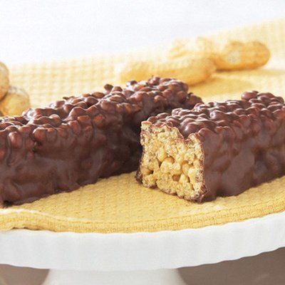 Chocolate Peanut Dream - Crispy 15 Gram Bar