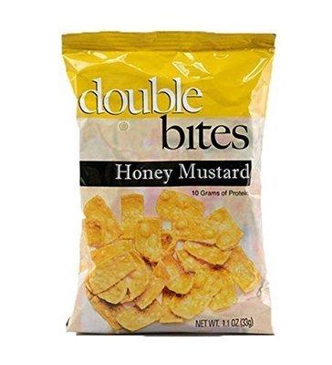 Double Bites Honey Mustard