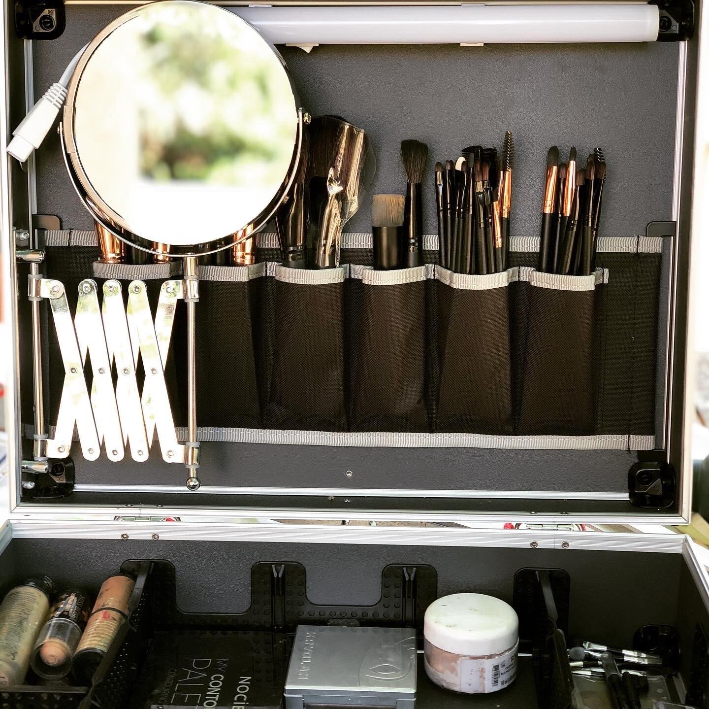 Mallette Make-up