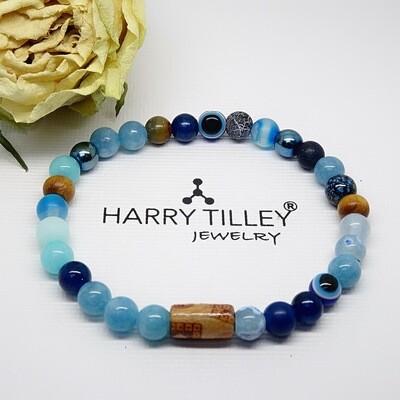 Bracelet - Natural stones