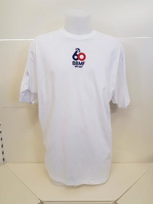 Battle of Britain Memorial Flight 60th Anniversary Tee-Shirt